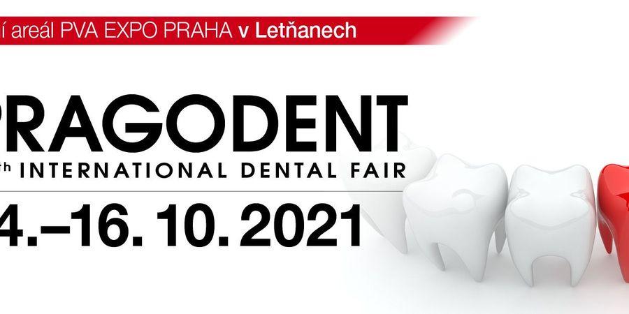 PRAGODENT 2021