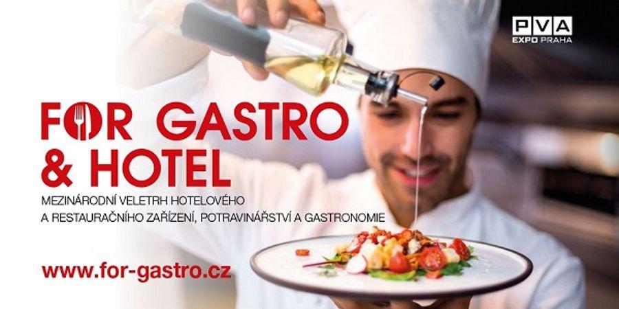 FOR GASTRO & HOTEL 2021 – KONTRAKTAČNÍ DNY