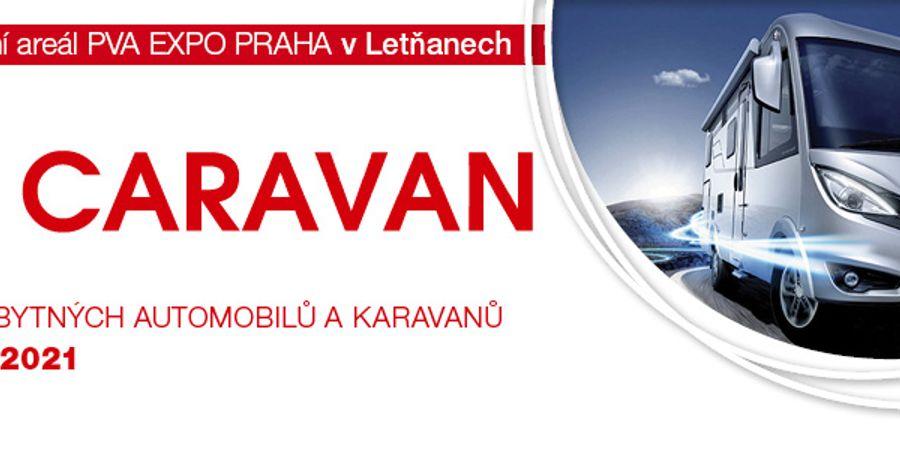 FOR CARAVAN 2021