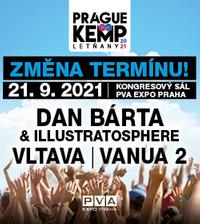 Dan Bárta & Illustratosphere, Vltava, Vanua 2