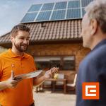 Stavíte dům, rekonstruujete, nebo si prostě jen chcete zdarma vyrábět vlastní elektřinu ze slunce?