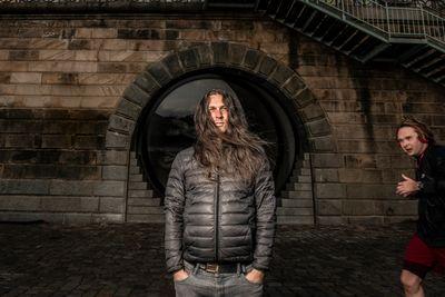 Petr Janda - brainwork