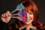Vlasová magie s Colour by Nikola