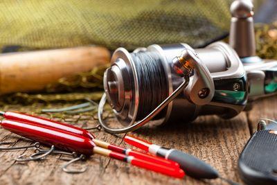 Veletrh FOR FISHING už od 21. října 2021