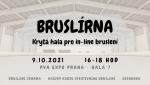 Bruslírna 9. 10. 2021