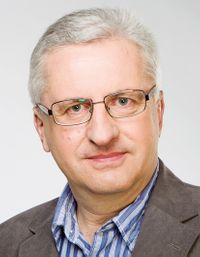 Úvod moderátora, P. Čech