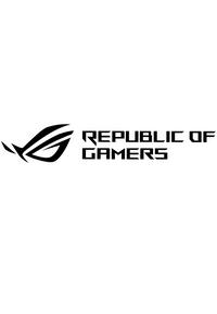 ROG na FOR GAMES