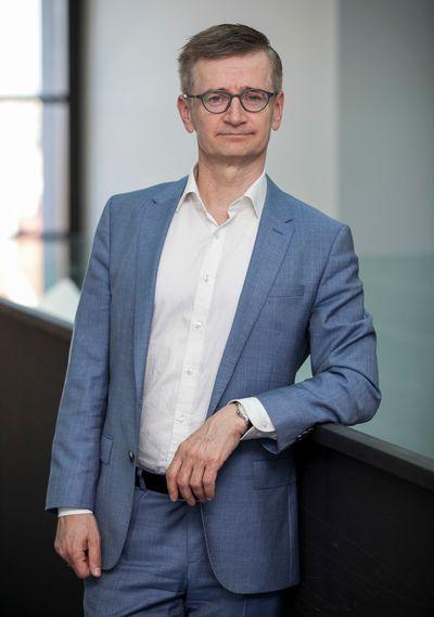 """S tématem """"Implementace technologických řešení pro snížení CO2 stopy"""" vystoupí Pavel Kubička ze společnosti ČEZ ESCO"""