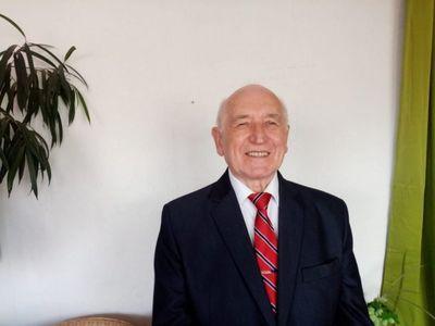 OZE a Korea, A. Uhnák, Česko-korejský výbor, ČR