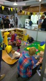 Přípravy na 13. ročník jarního veletrhu FOR KIDS začaly