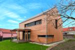 Pořádáme soutěž PASIVNÍ DŮM ROKU, která podporuje výstavbu pasivních domů v České republice
