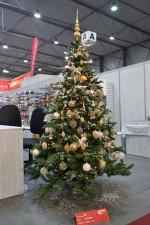 Výsledky anketní soutěže Nejkrásnější vánoční stromek
