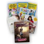 Babyonline.cz a knihy Pro chytré hlavičky