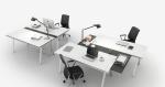 Nábytkem roku 2017 je kancelářský nábytek společnosti PLAN