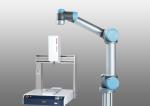 Kooperativní šestiosé roboty spolupracují nejen s lidmi, ale i s ostatními zařízeními, jako jsou například SCARA či Desktop roboty