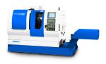 TAJMAC-ZPS představí dlouhotočný CNC automat MANURHIN K´MX 916