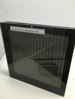 Unique Heat Insulation Solar Glass  from The National Taiwan University of Science and Technology at FOR ARCH 2017