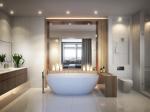 Koupelny už neslouží jen k očistě těla