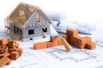 Stavba domu je projektem na měsíce i roky