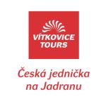 Mezi vystavovatele se zařadila CK Vítkovice Tours - Česká jednička na Jadranu