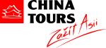CHINA TOURS na veletrhu CZECH TRAVEL MARKET