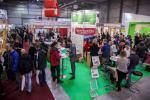 The 2017 FOR PASIV and ALL ABOUT WOOD trade fairs visited by over 21,000 people in three days