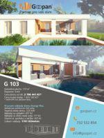 GOOPAN BUILDING s.r.o. - Hala 5 - D06