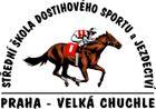 Střední škola dostihového sportu a jezdectví