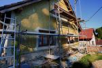 Pasivní dům může vzniknout i vhodnou rekonstrukcí