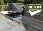 O aktuálních trendech v betonových prvcích pro moderní zahrady jsme diskutovali s Mgr. Petrou Čopovou z firmy CS-BETON s.r.o., která patří mezi lídry na českém trhu.