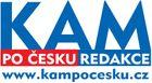 KAM po Česku - nové