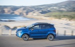 Ford Motor Company, s.r.o. jako titulární partner společnosti ABF, a.s. si vás dovoluje pozvat na prezentaci modelů Ford ve Vstupní hale I
