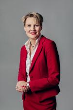 Na ENERGO SUMMITU vystoupí generální ředitelka ABB pro ČR paní Tanja Vainio