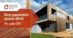 Víte, že již tento víkend můžete nakouknout do několika desítek pasivních domů v České republice?