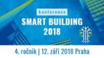 Jak vytvářet chytřejší a šetrnější budovy? Zjistěte na konferenci SMART BUILDING