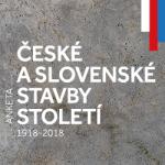 FOR ARCH hostí české a slovenské stavby století