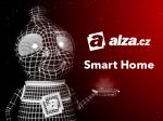 Alza představí domácnost budoucnosti