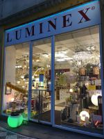 Osvětlení LUMINEX na veletrhu FOR ARCH