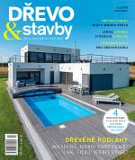 V podzimním vydání časopisu DŘEVO&stavby 5/2018 najdete