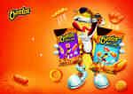 Vyzkoušejte novinku od Cheetos, kterou si zamiluje celá rodina