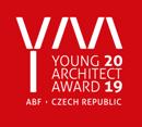 YOUNG ARCHITECT AWARD 2020 | CENA PRO MLADÉ A ZAČÍNAJÍCÍ ARCHITEKTY