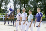 Fashion not only for horseriding - Covalliero