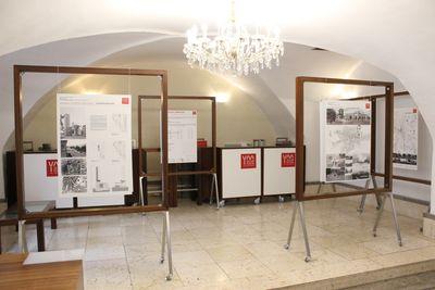 Putovní výstavy 2018