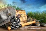 FOR FISHING přivítá kaprařskou star Steva Briggse