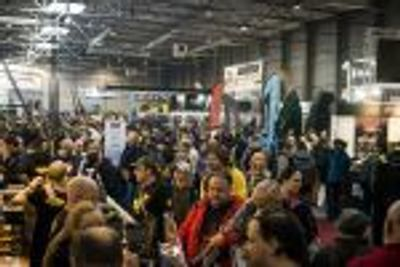 More than 38 000 visitors attended the FOR FISHING 2019 trade fair