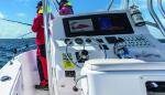 Garmin představí zajímavosti ze světa námořní elektroniky