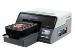 Ricoh uvádí na trh tiskárnu Ri 1000 (DTG) pro rychlý, flexibilní a vysoce kvalitní tisk na textil