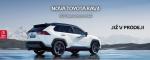 Toyota Louwman – expert na hybridní vozy