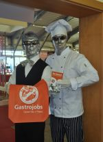 Veletrh otevře 2. ročník GastroJobs Career Day