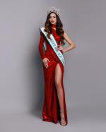 Nová Miss Czech Republic na Interbeauty Prague